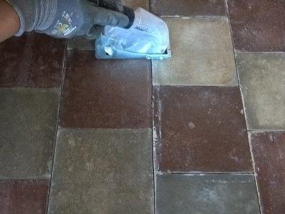restauro pavimenti cementine pescara 5