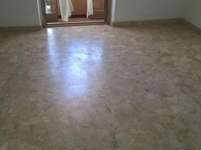 lucidatura pavimento in marmo a pescara 8