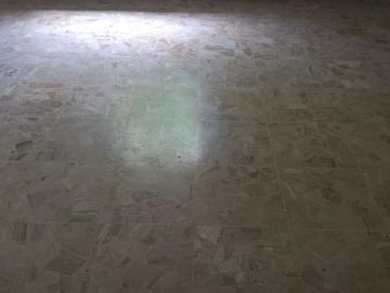 lucidatura pavimento in marmo a pescara 6