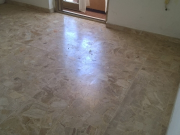 lucidatura pavimento in marmo a pescara 7