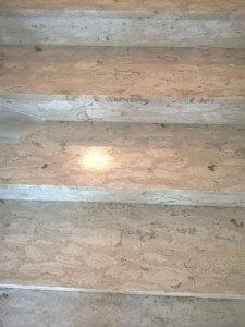 scale-prima-della-levigatura