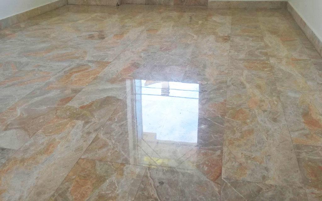 pavimenti in marmo lucido pescara